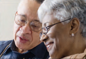 Aging, Disability, and Long-Term Care
