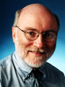 A photo of Dr. Dr. Timothy S. Carey, Center Director