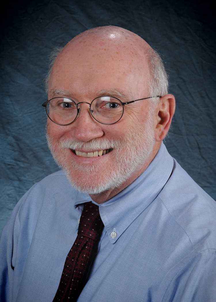 photo of Dr. Timothy Carey, director of the Cecil G. Sheps Center