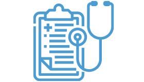 Medical Practice Program Icon
