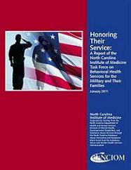 nciom honoring their service