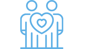 primary care research icon