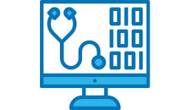 rural health program icon