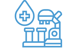 health research icon