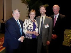 NCHA award