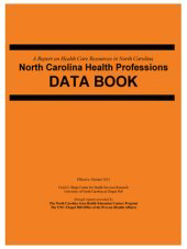 cover of 2012 Data Book