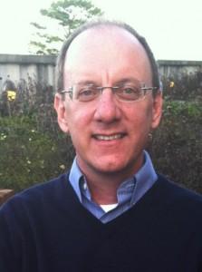 Mark Toles
