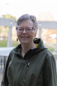 A photo of Sue Isley