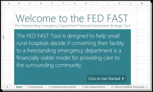 FedFast Tool