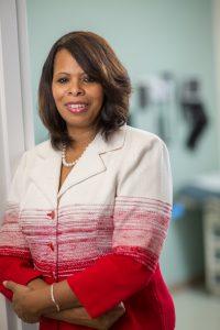 Dr. Tamera Coyne-Beasley, MD MPH