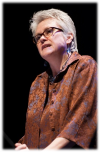 Jane Salvage, MsC, Health policy consultant, activist, writer