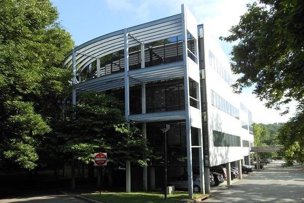 Sheps Center building facade