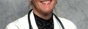 Hansen headshot