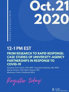 2020 Research Week Poster