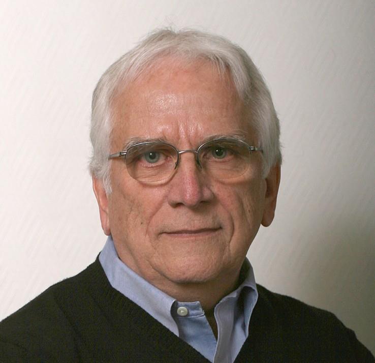 Photo of Dr. Joseph Morrissey