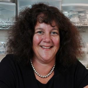 Betsy Sleath, Ph.D. headshot