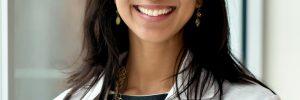 Bianca Allison headshot
