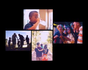 children and adolescent program